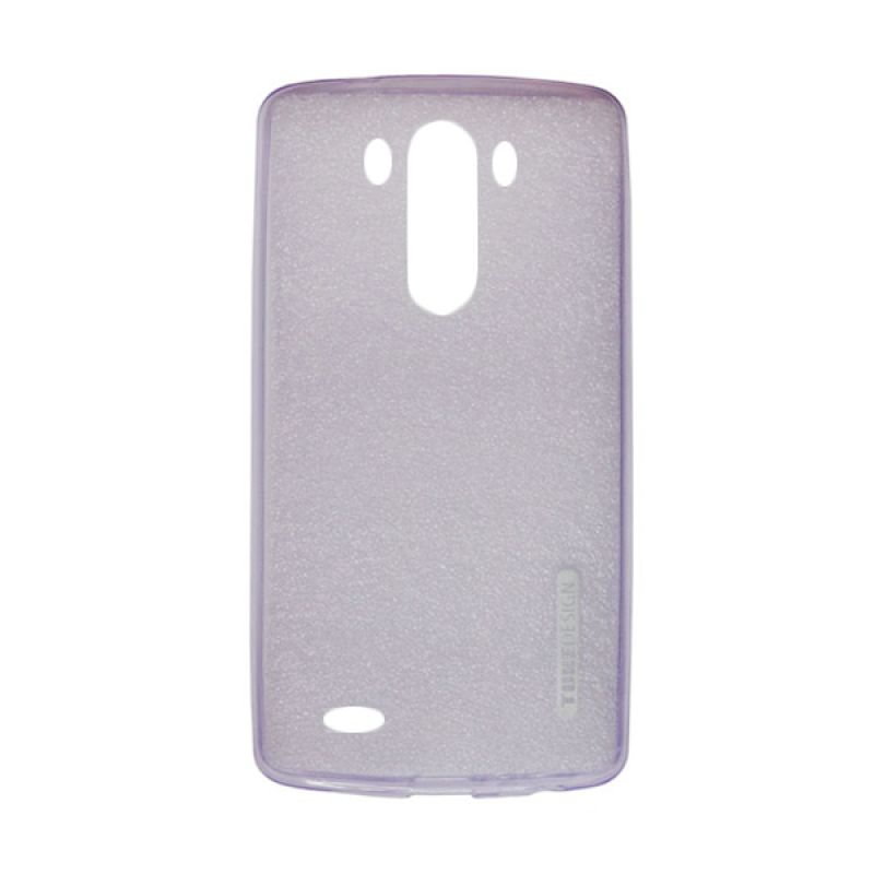 Casing Tunedesign LiteAir for LG G3 - Ungu