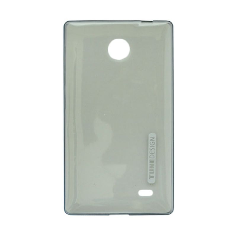 Casing Tunedesign LiteAir for Nokia X - Abu-abu