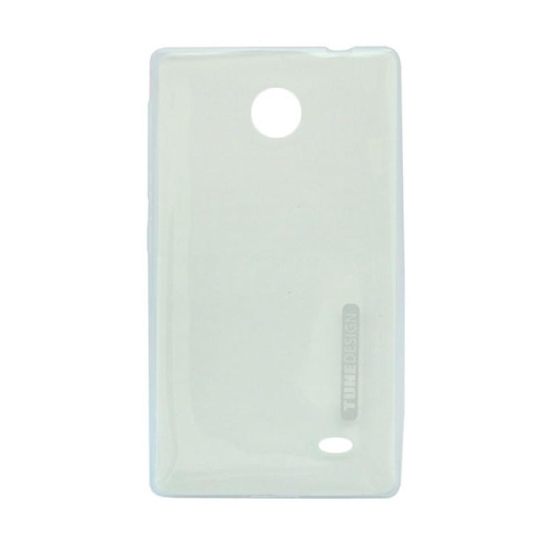 Casing Tunedesign LiteAir for Nokia X - Clear