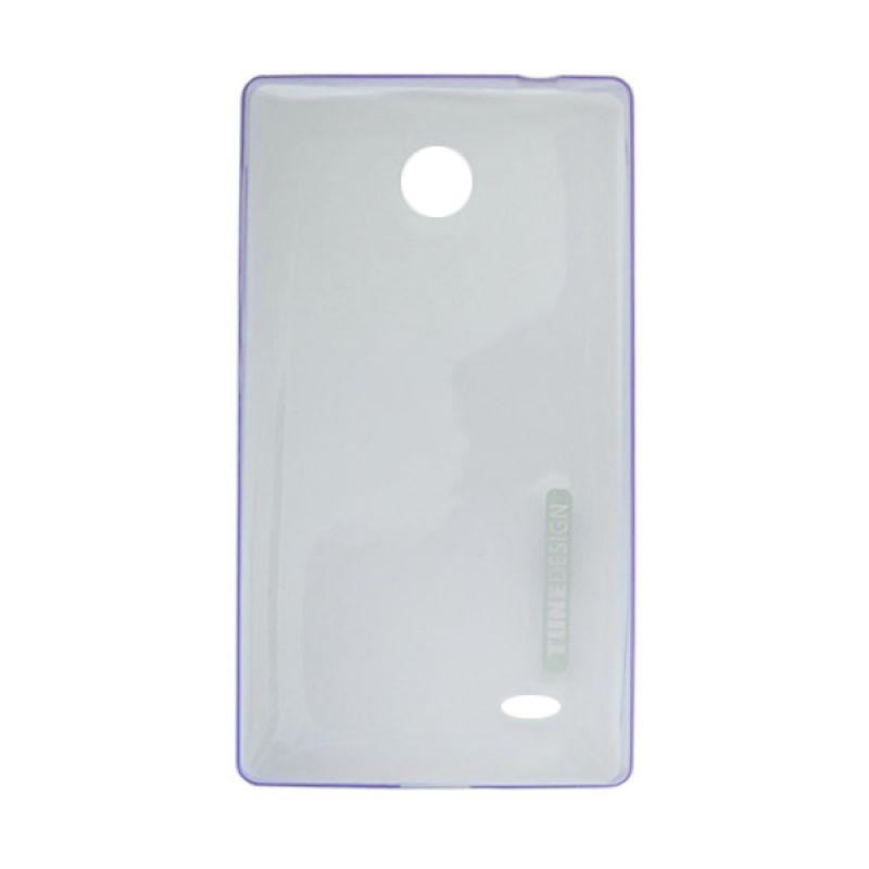 Casing Tunedesign LiteAir for Nokia X - Ungu