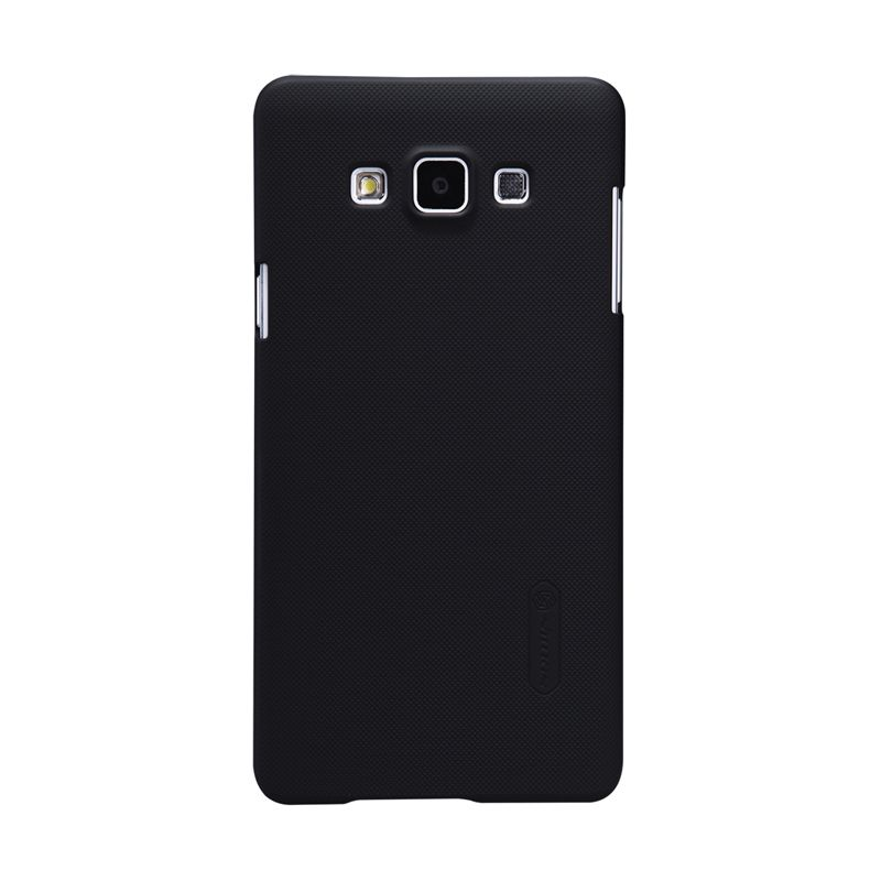Nillkin Super Shield Black Casing for Samsung Galaxy A7