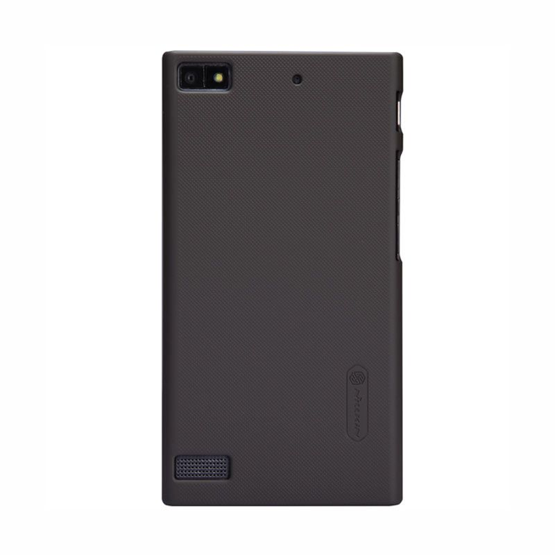 Nillkin Super Shield For BB Z3 - Casing Brown