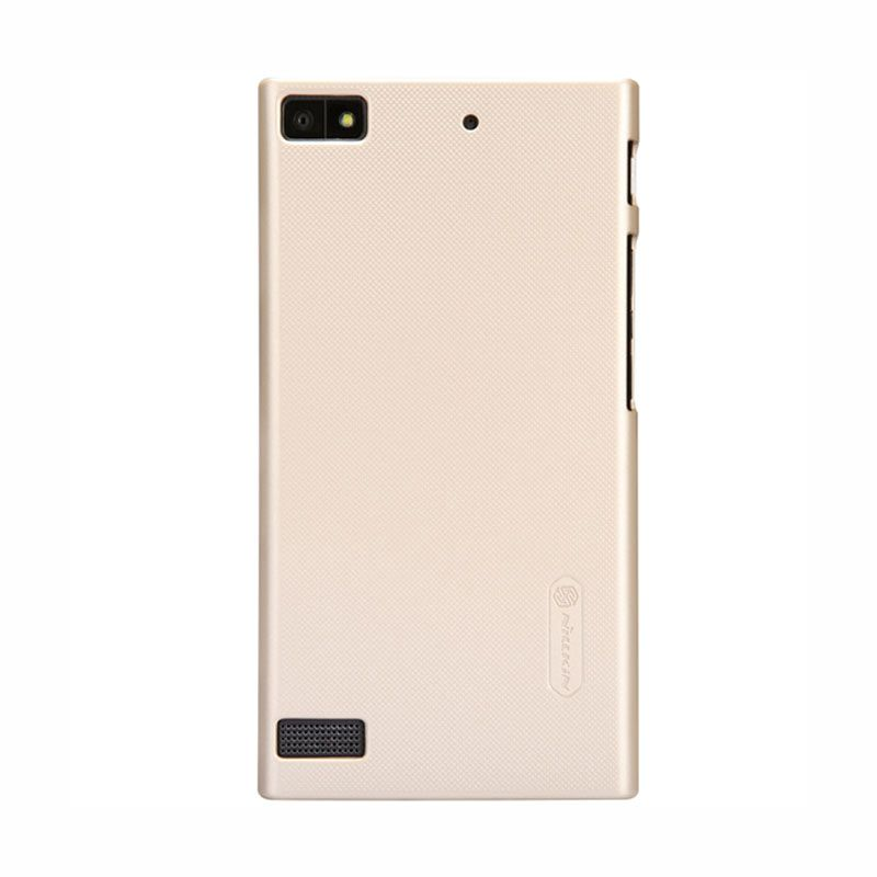 Nillkin Super Shield For BB Z3 - Casing Gold