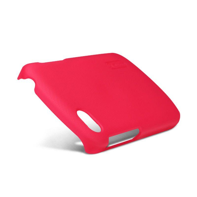 Nillkin Super Shield for Blackberry Q10 - Red