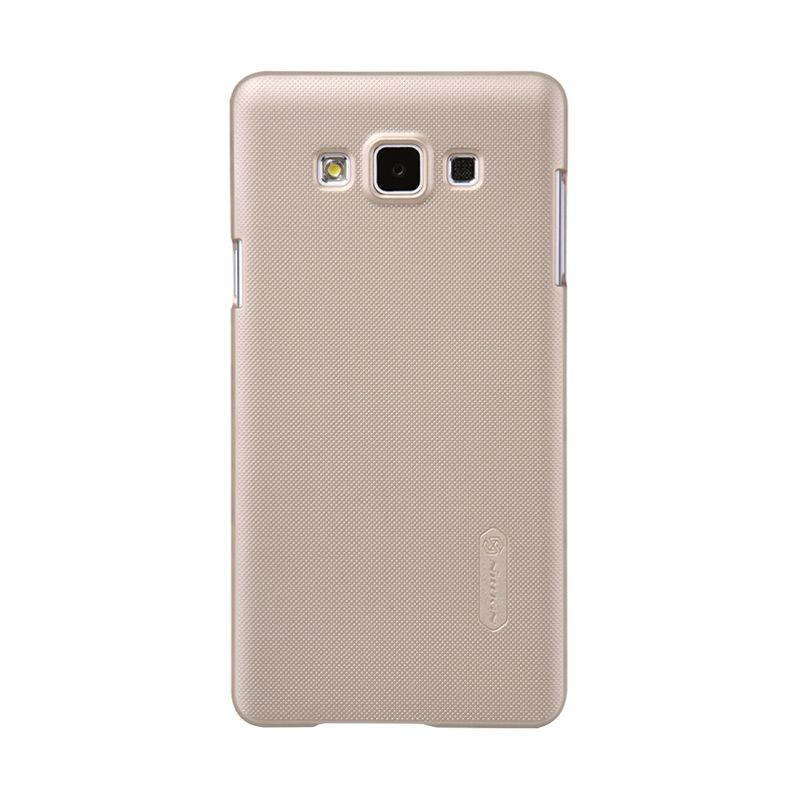 Nillkin Super Shield Gold Casing for Samsung Galaxy A7