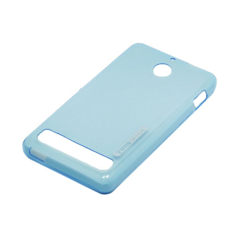 Casing Tunedesign LiteAir for Sony Xperia E1 - Biru