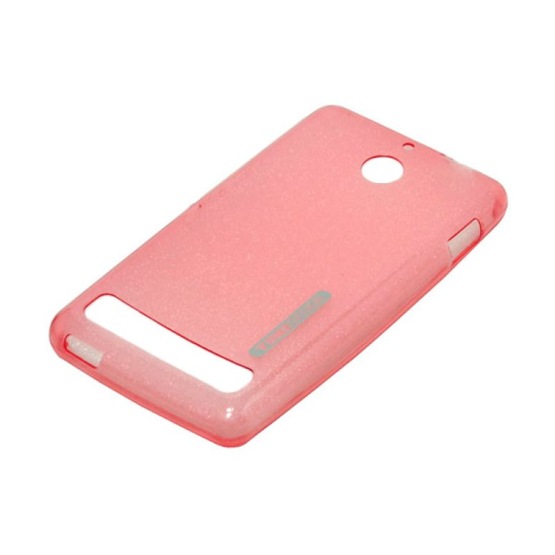 Casing Tunedesign LiteAir for Sony Xperia E1 - Peach