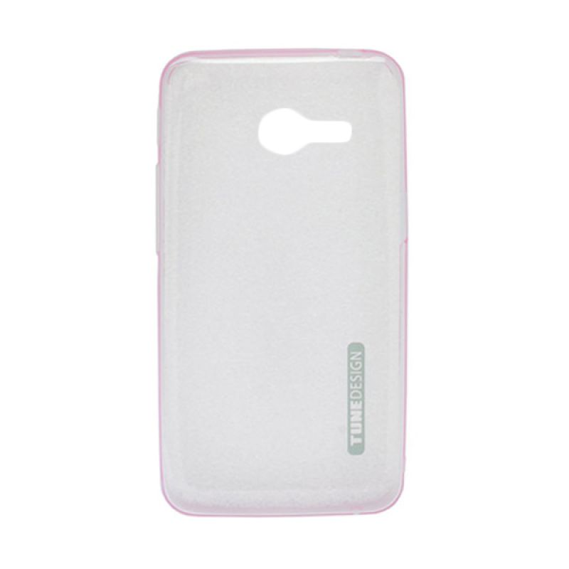 Casing Tunedesign LiteAir for Zenfone 4 - Pink