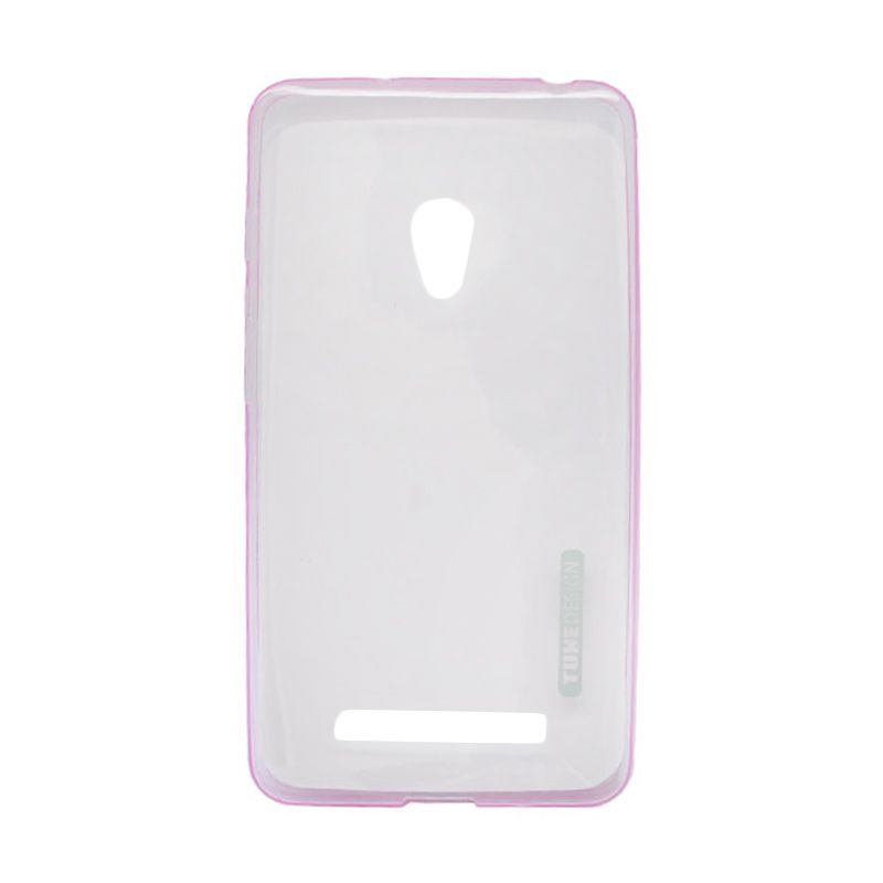 Casing Tunedesign LiteAir for Zenfone 5 - Pink