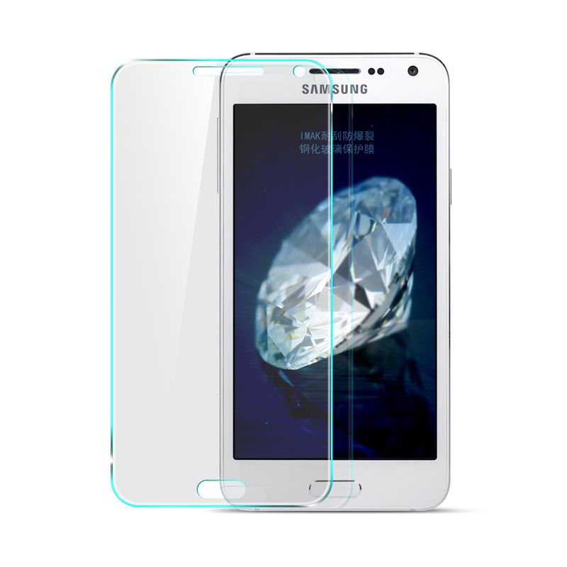 Imak Tempered Glass For Samsung Galaxy E5