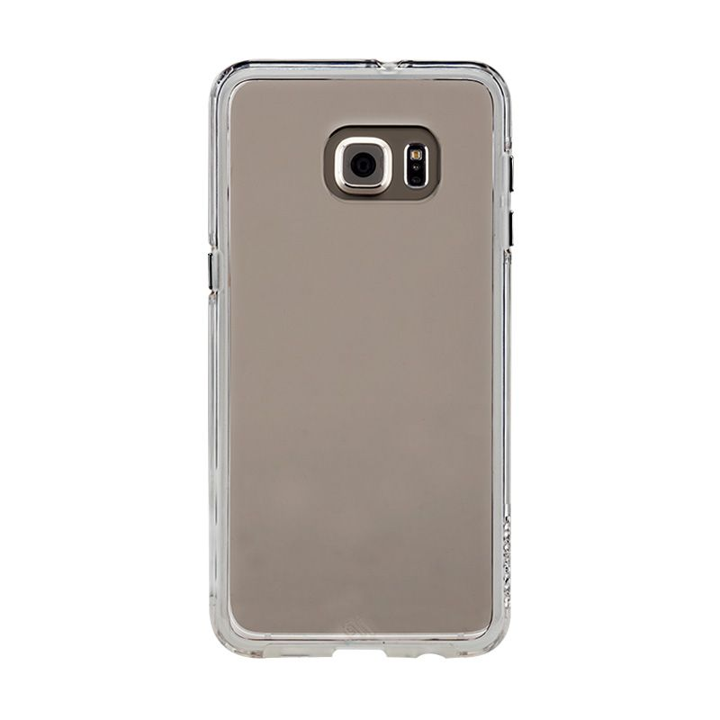 Caemate Naked Tough Clear Casing For Samsung Galaxy S6 Edge Plus