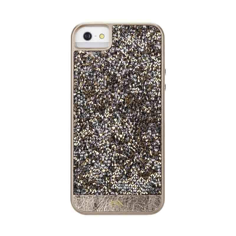 Case Mate iPhone 5/5S Brilliance Gold