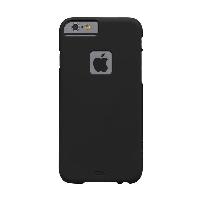 Case Mate iPhone 6 Case Barely There Hitam