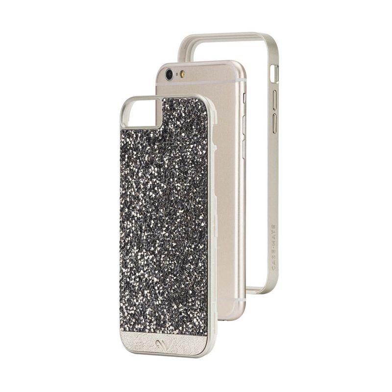 Case Mate iPhone 6 Case Brilliance Gold
