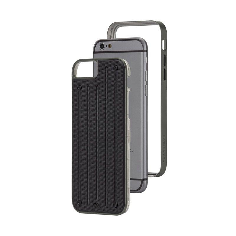 Case Mate iPhone 6 C...Black Army