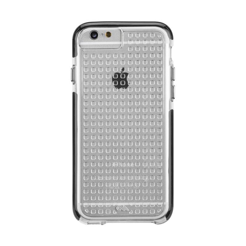 Case Mate iPhone 6 Case Tough Air Clear Black