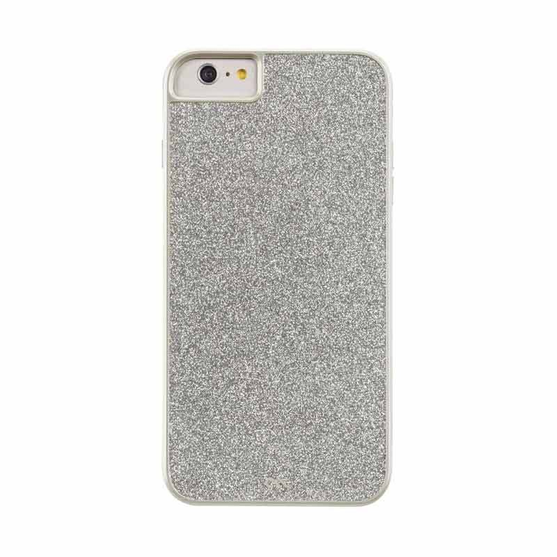 Case Mate iPhone 6 Plus Case Glam Champagne