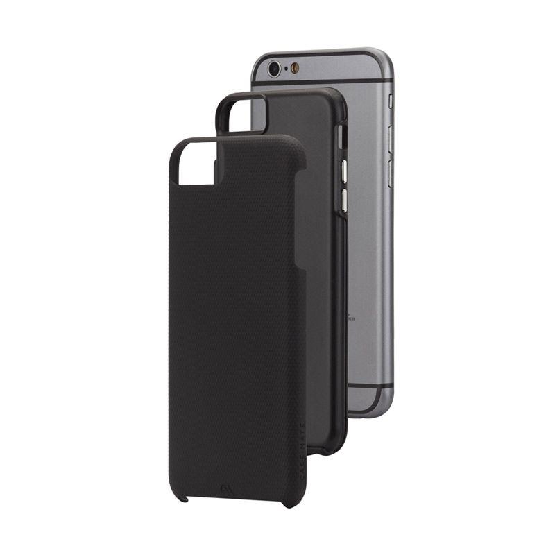 Case Mate iPhone 6 Plus Case Tough Hitam