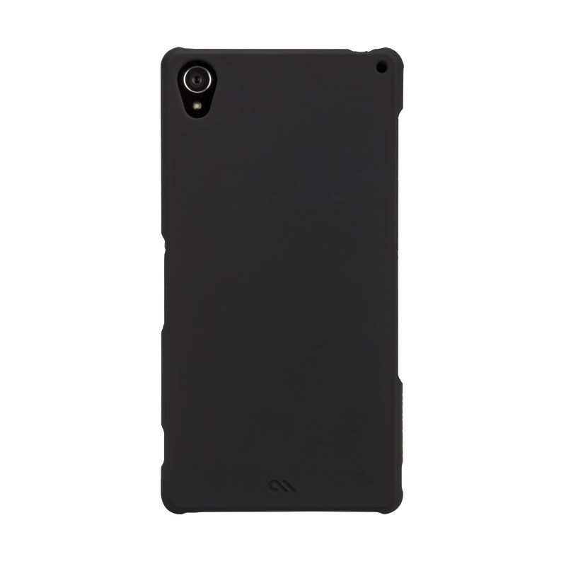 Case-Mate Sony Xperia Z3 Barely There Hitam