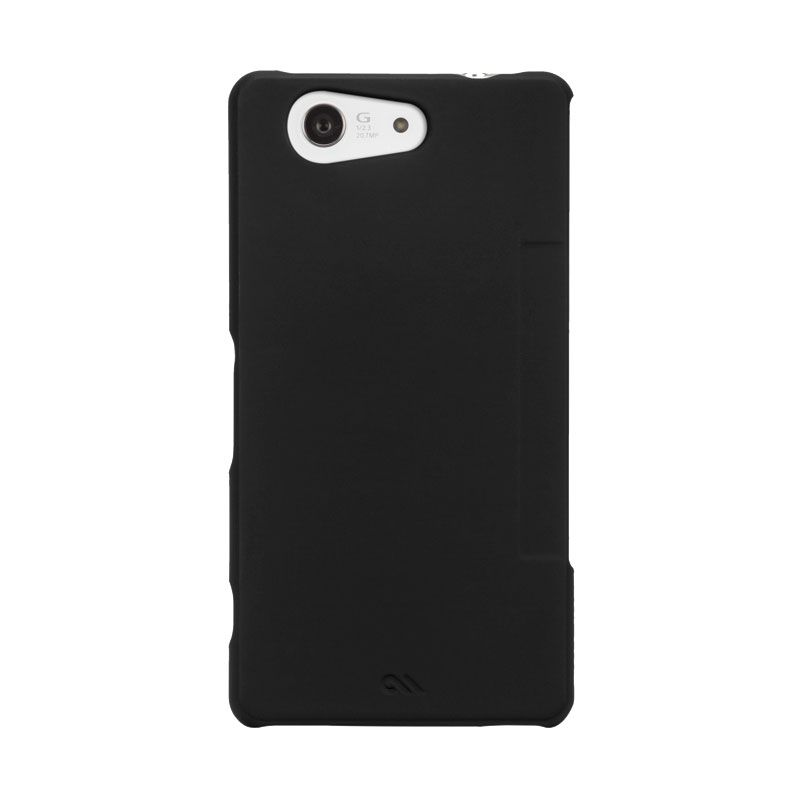 Case-Mate Sony Xperia Z3 Compact Barely There Hitam