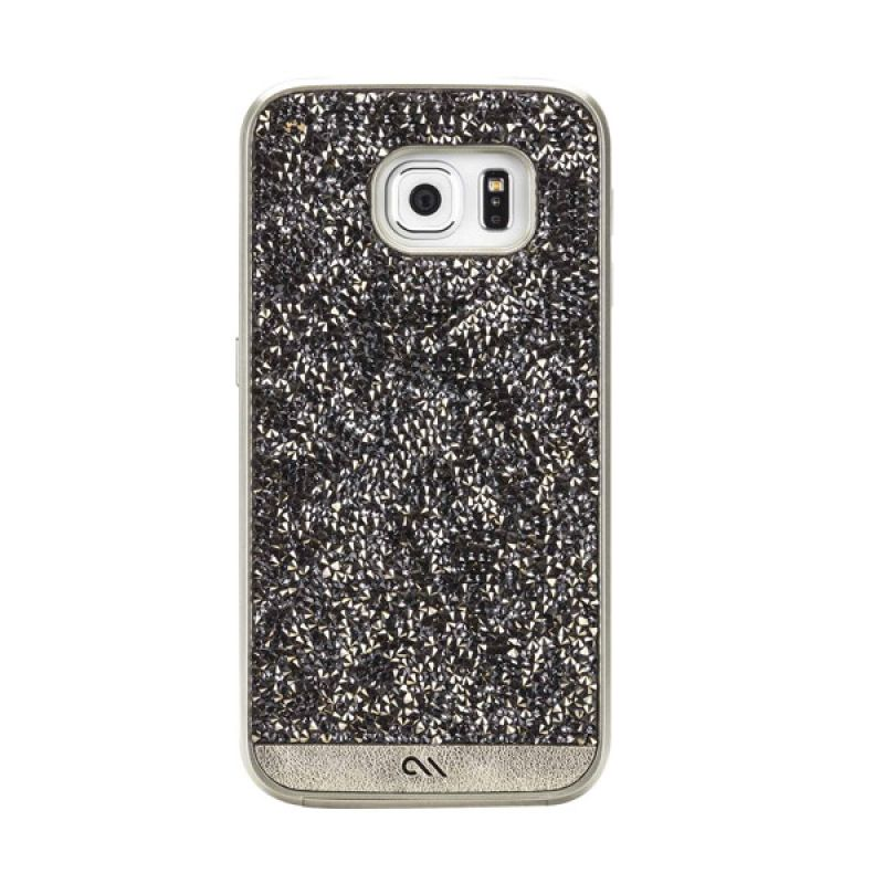 Casemate Brilliance Champagne Casing for Samsung Galaxy S6