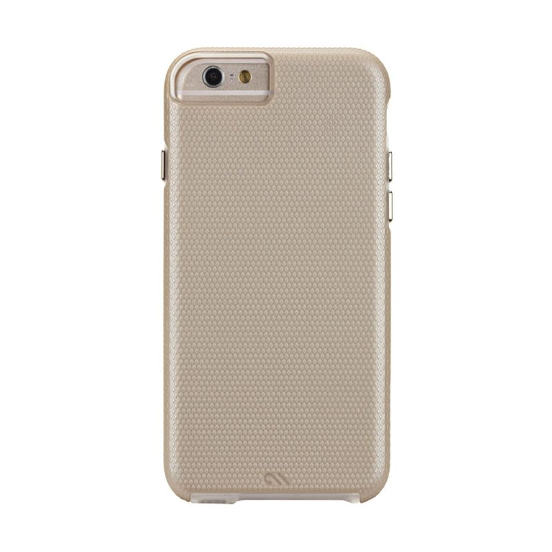 Casemate iPhone 6 Case Tough Gold Casing