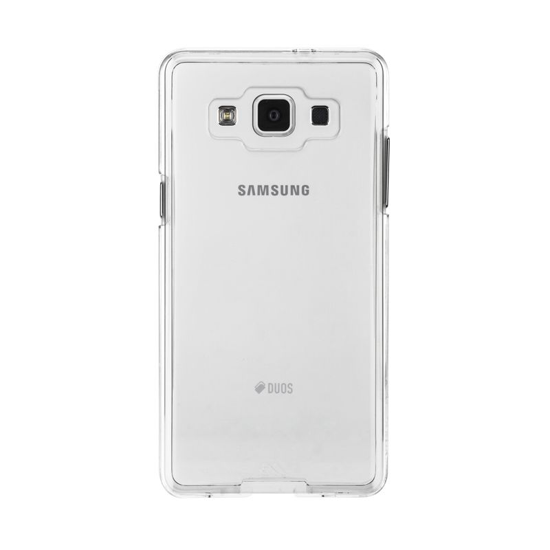 Casemate Naked Tough Clear Casing for Samsung Galaxy A5