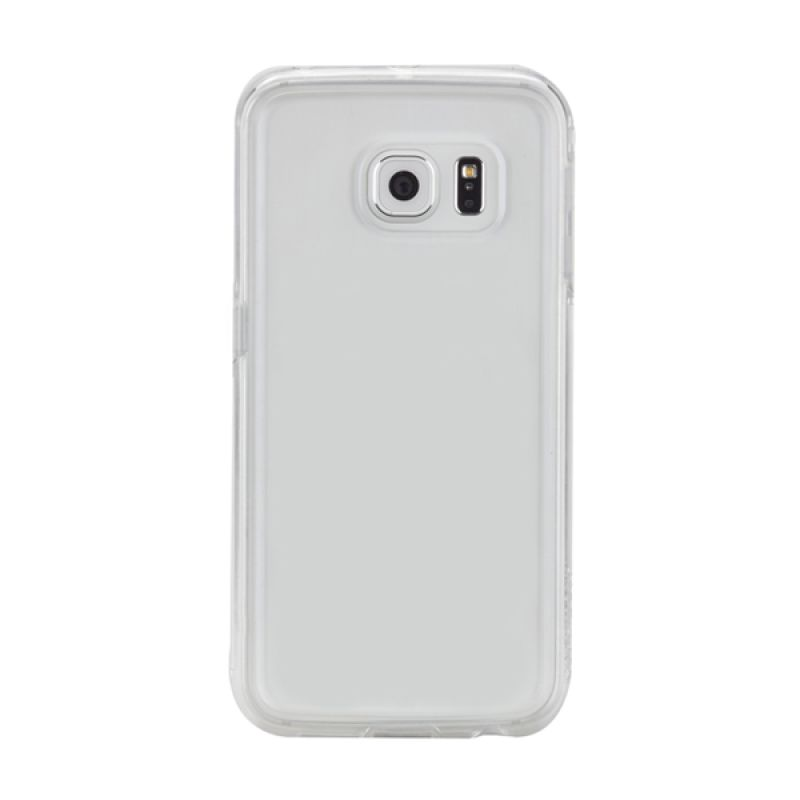 Casemate Naked Tough Clear Casing for Samsung Galaxy S6 Edge