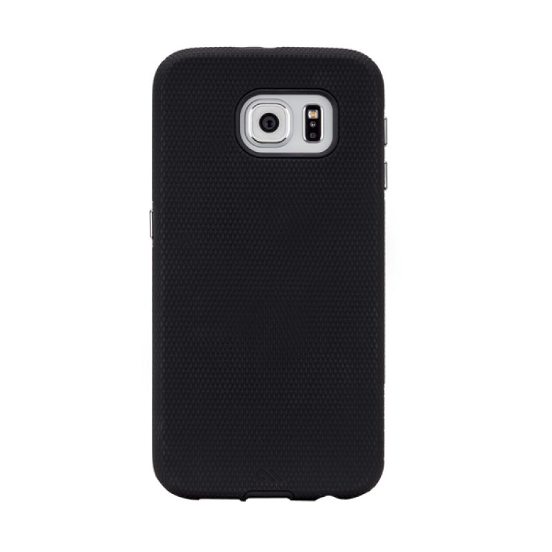 Casemate Tough Black Casing for Samsung Galaxy S6