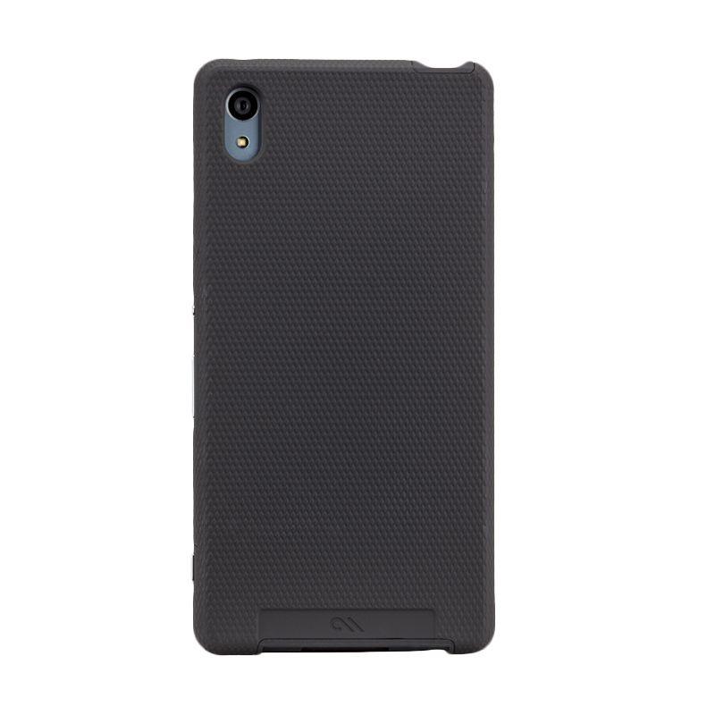 Casemate Tough Hitam Casing for Sony Xperia Z3+