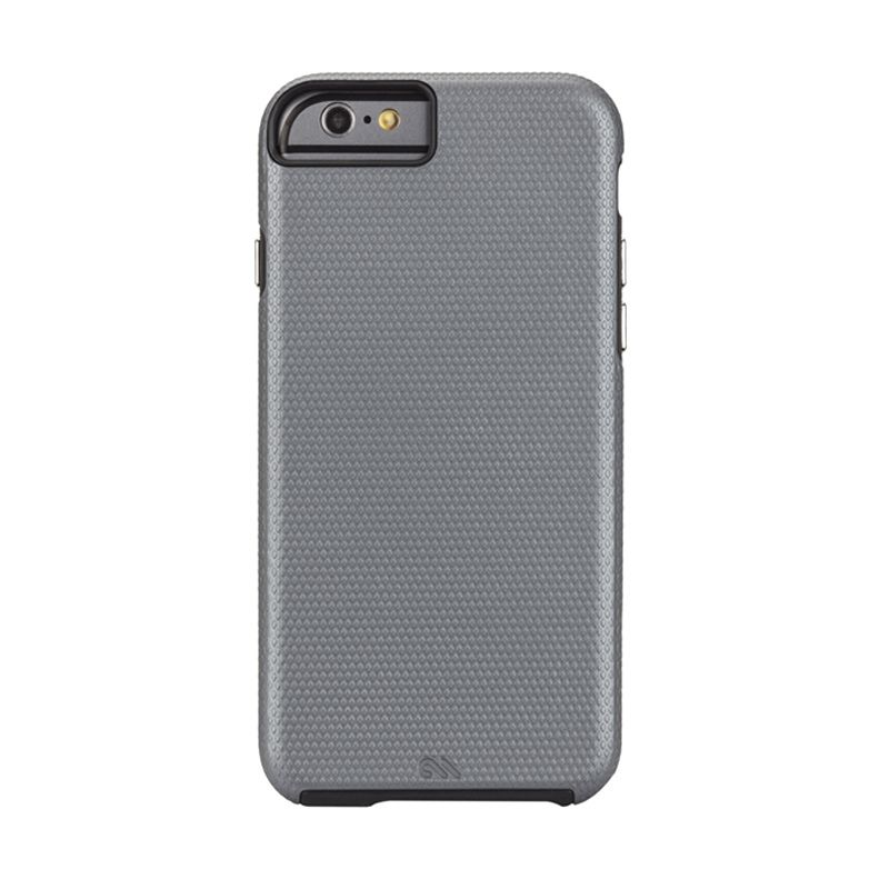Casemate Tough Space Grey Casing for iPhone 6 Plus
