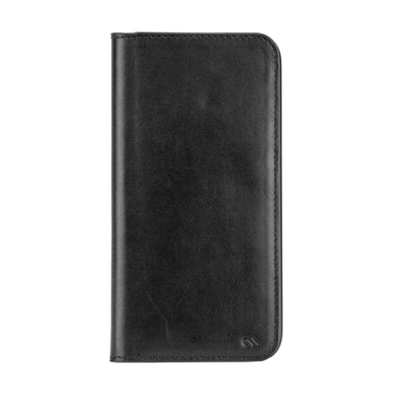 Casemate Wallet Folio Black Casing for Samsung Galaxy S6