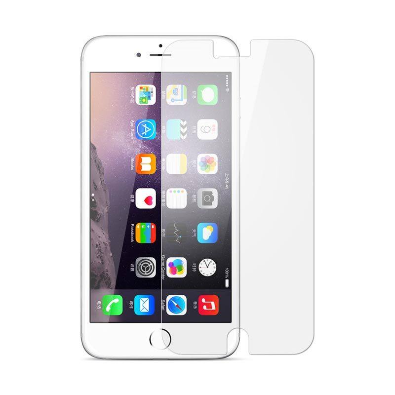 Imak Anti Gores For iPhone 6 Plus Screen Protector