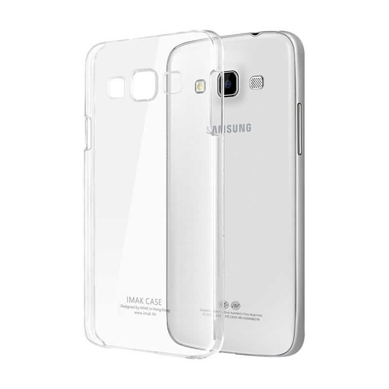 Imak Bening Casing for Samsung Galaxy E7