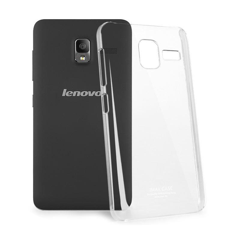 Imak Bening Premium Casing for Lenovo A850+