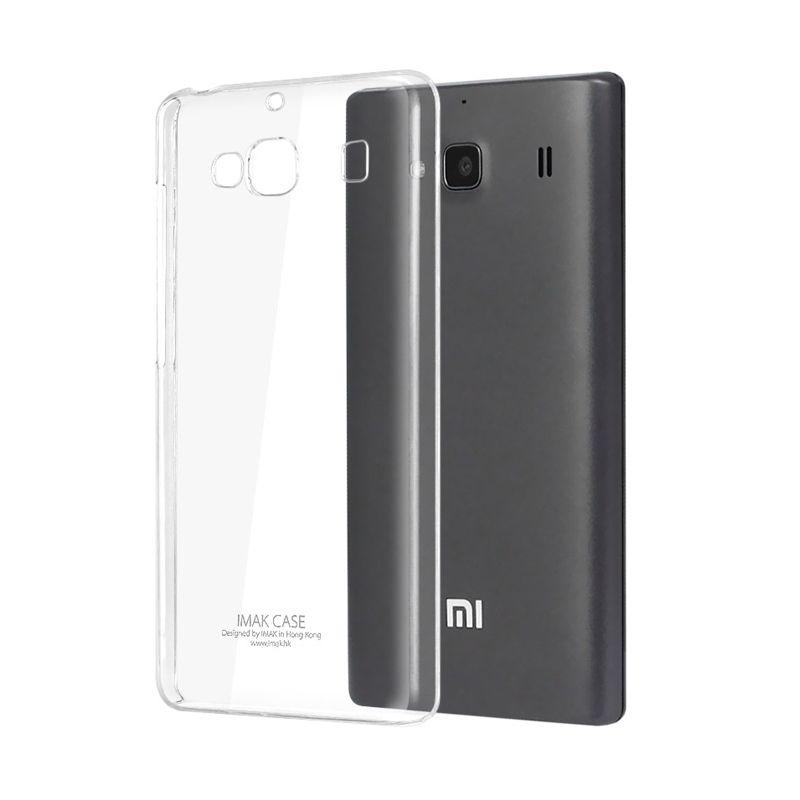 quite nice fe492 269af Imak Hardcase Premium Bening Casing for Xiaomi Redmi 2