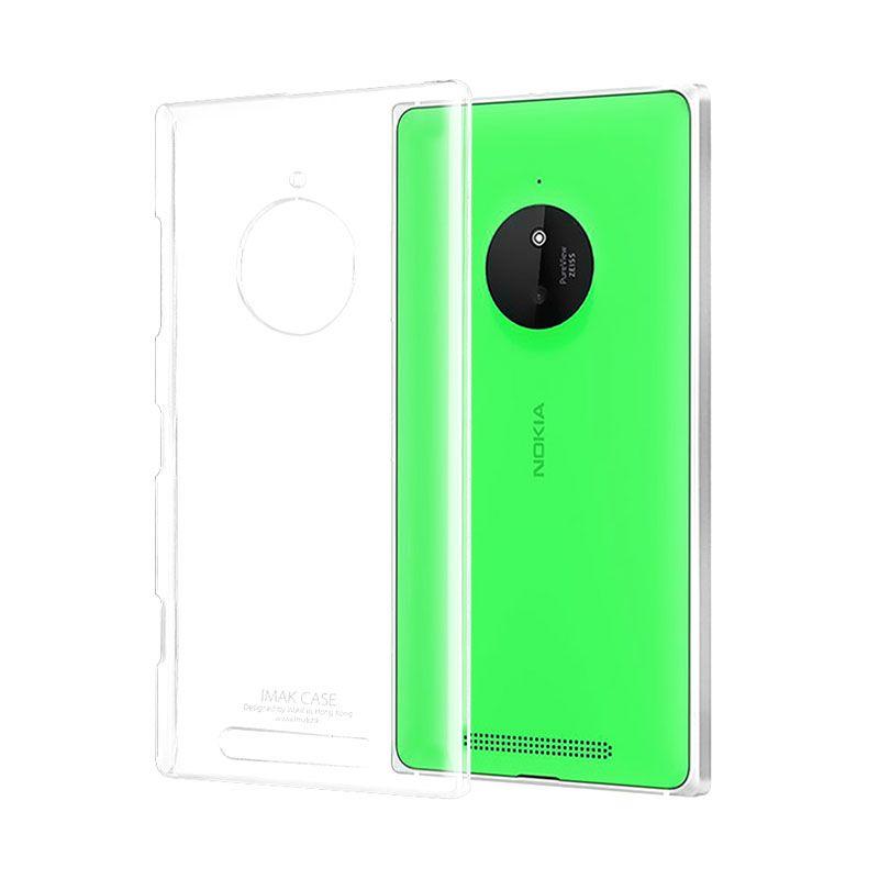 Imak Lumia 830 Hardcase Bening