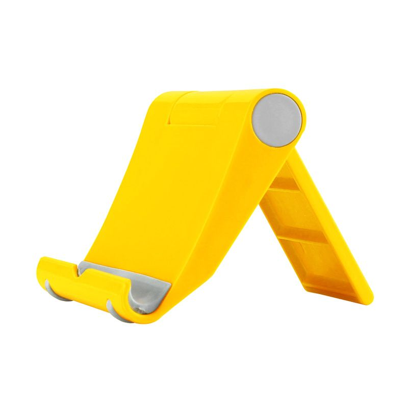 Imak Tablet Phone Stand Yellow