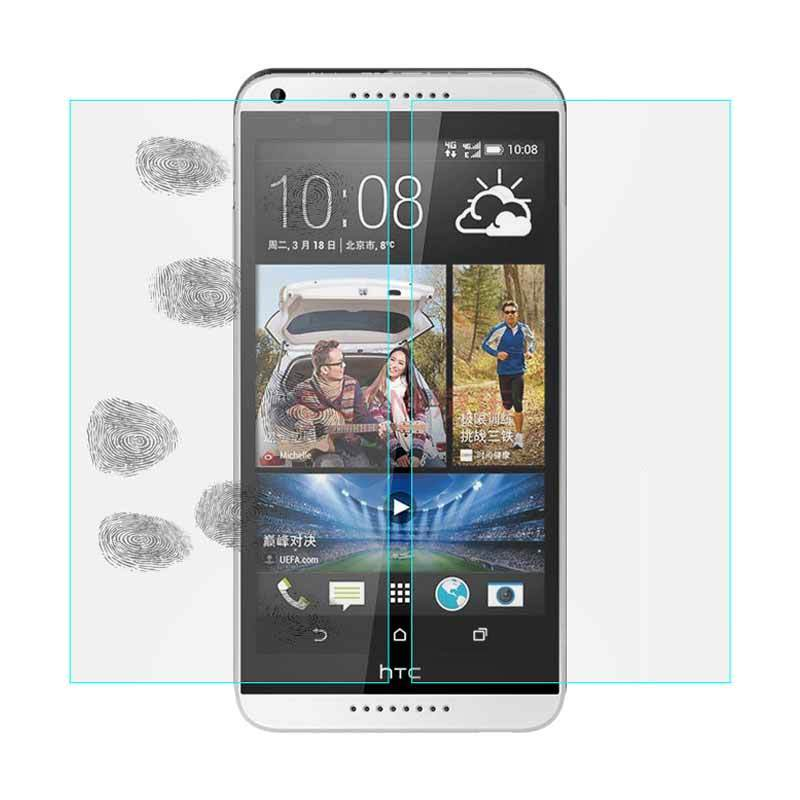 Imak Tempered Glass For HTC Desire 816
