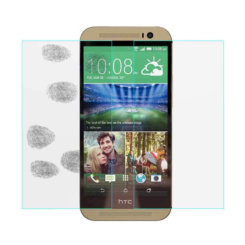 Imak Tempered Glass For HTC M8