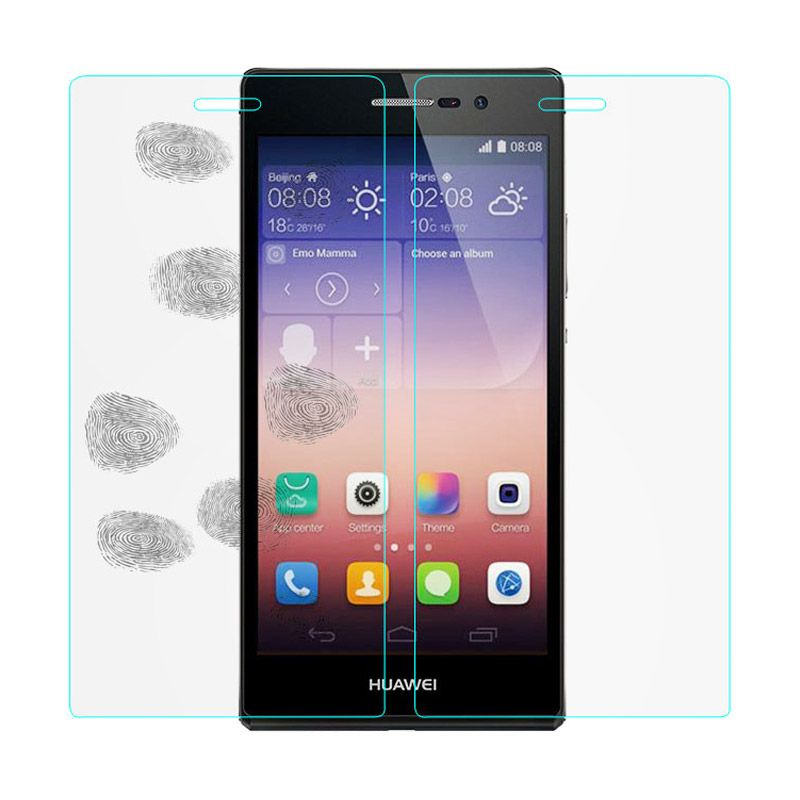 IMAK Tempered Glass For Huawei Ascend P7 Screen Protector