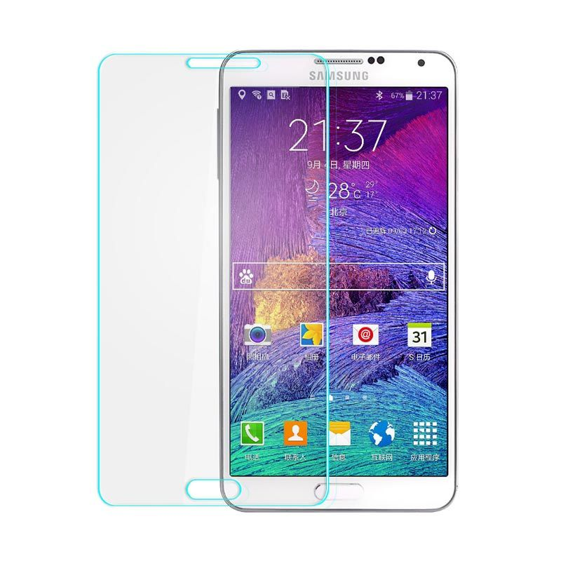 IMAK Tempered Glass For Samsung Galaxy A3 Screen Protector