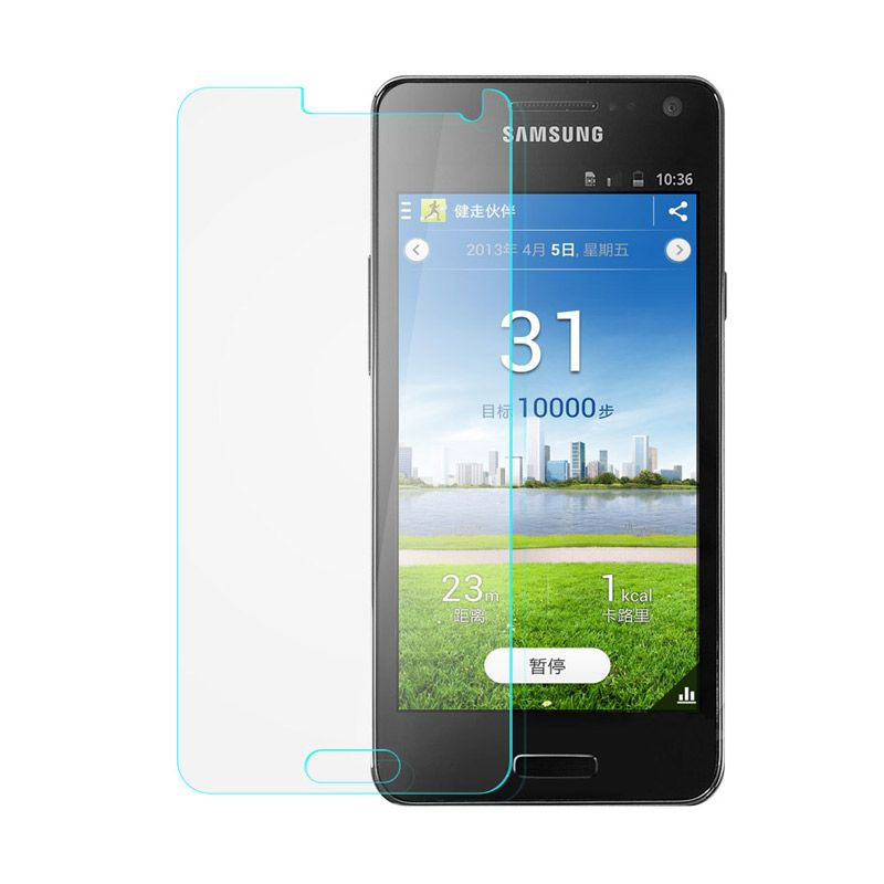 IMAK Tempered Glass For Samsung Galaxy A5 Screen Protector