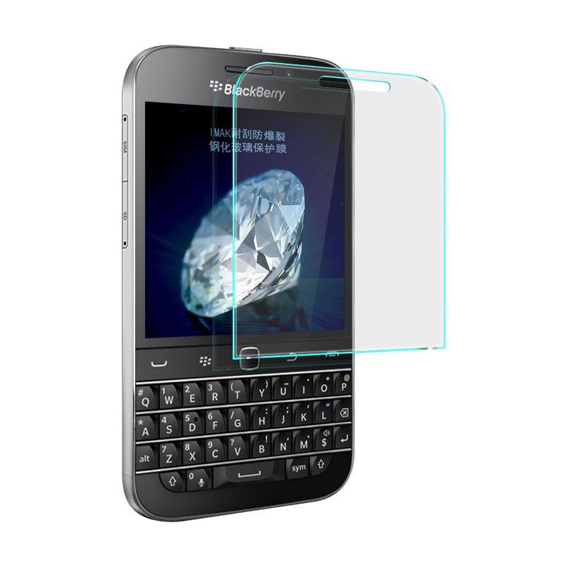 IMAK Tempered Glass Screen Protector for Blackberry Q20