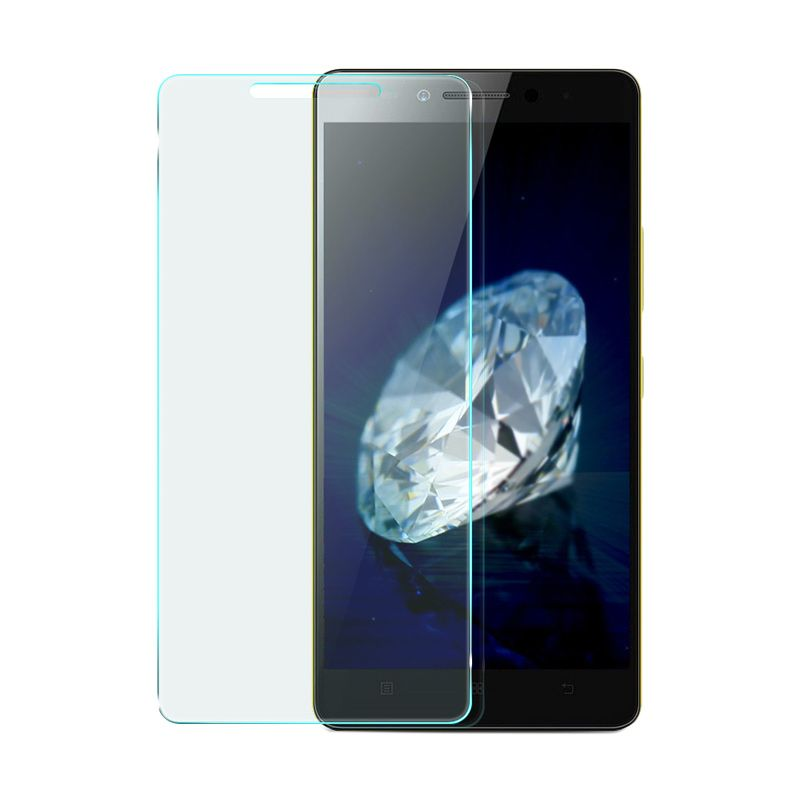 Imak Tempered Glass Screen Protector for Lenovo A6000