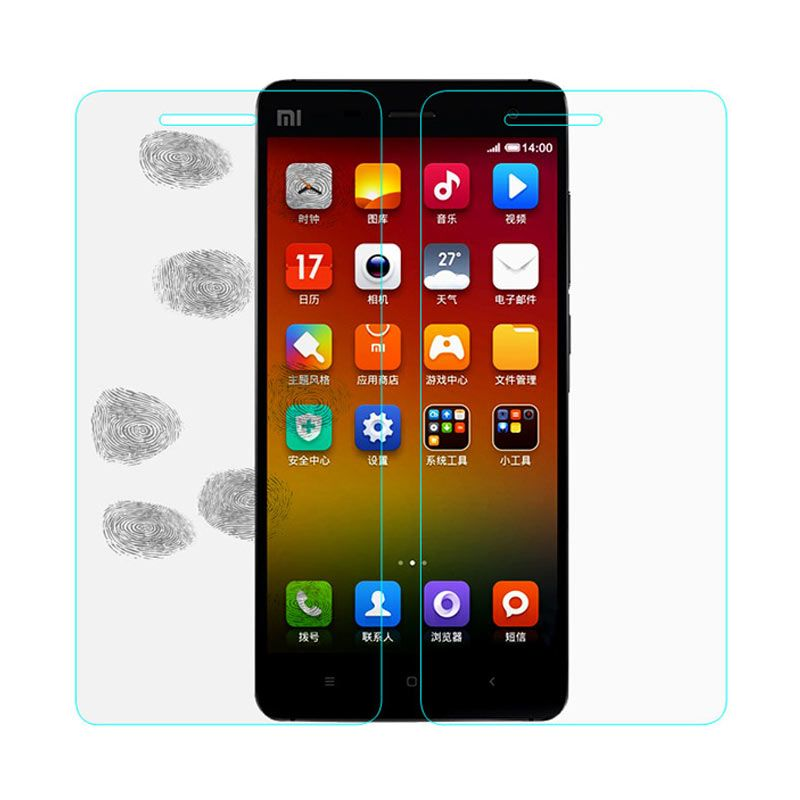 IMAK Tempered Glass Screen Protector for Xiaomi Mi 4