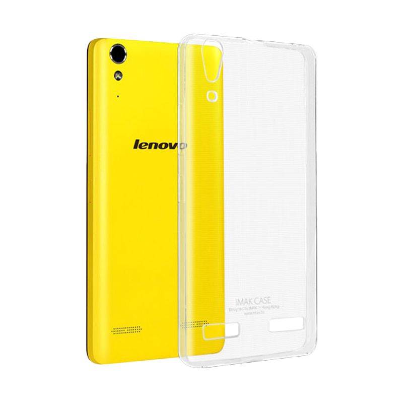 Imak Transparan Casing for Lenovo A6000