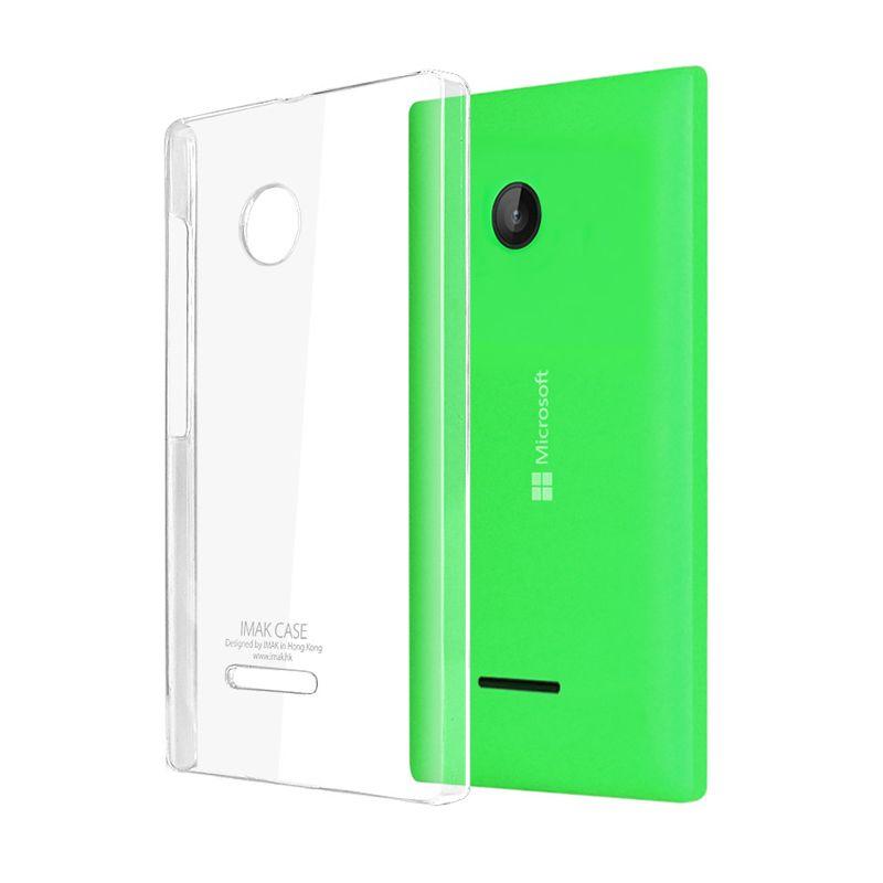 Imax Bening Hardcase Casing for Lumia 532