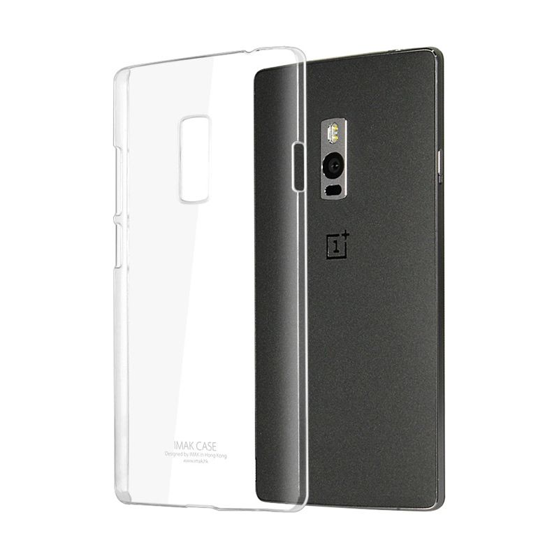 Imax Bening Hard Case Casing for One Plus Two