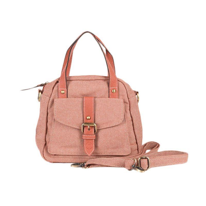 Triset Bags Multi Purpose 131 TB90131091400 Orange Tote Bag